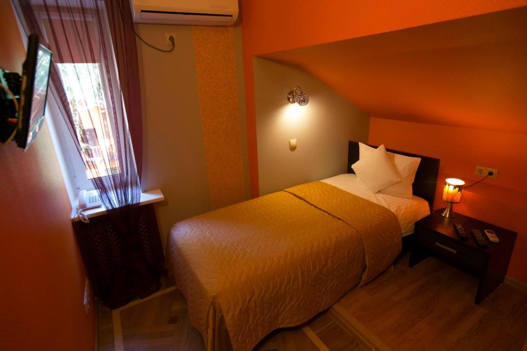 Комфортабельная гостиница