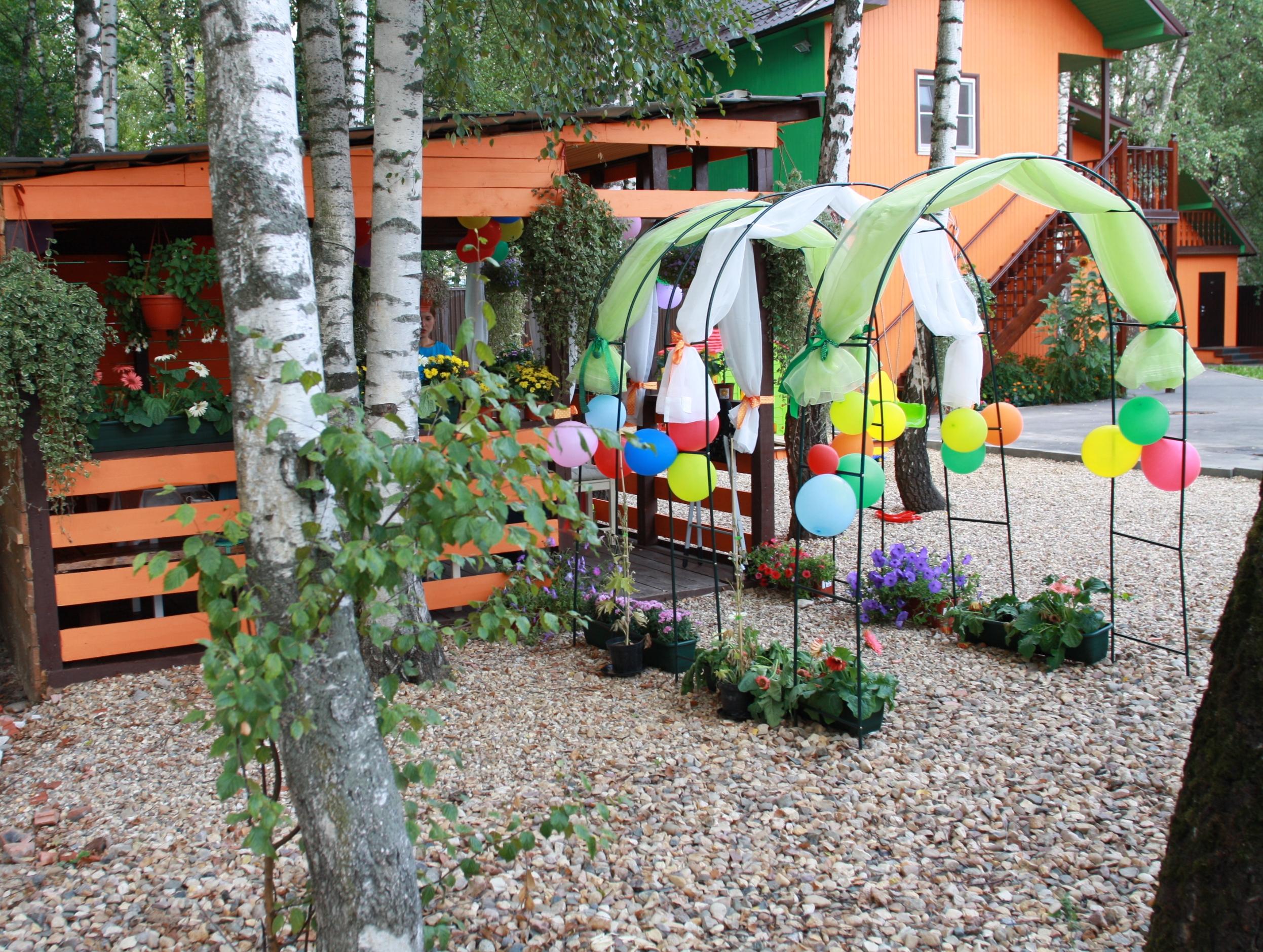 Отель для детей